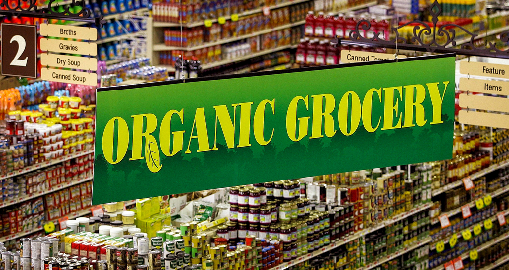Go Organic:  Your Turnover Will Grow!