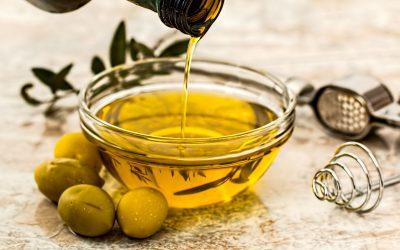 Italian Olive Harvest 2019 – A bumper crop