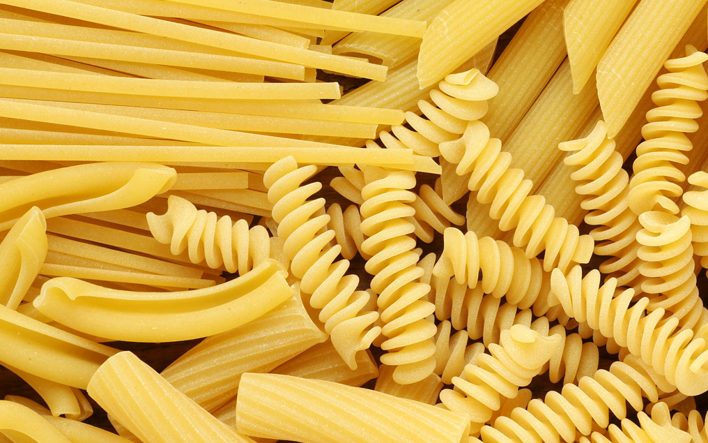How to buy dry pasta like an Italian