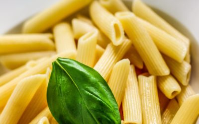 Italy's five most popular pasta shapes and how to eat them