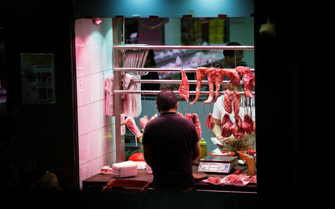 Perilous Pork – China's Swine Flu Outbreak and European Pork Prices