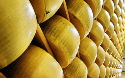 Food Labelling – A Red Light For Parmigiano?