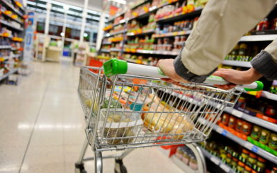 Coronavirus: How have food shopping habits changed across Europe?