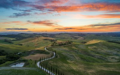 Summer in Italy: What the holiday slowdown means for food buyers