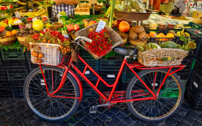 How sustainable is Italian food?